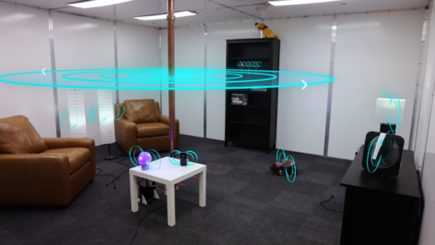 Photo of A Wireless Charger Room Created By Disney Is Just An Example Of Next Generatation