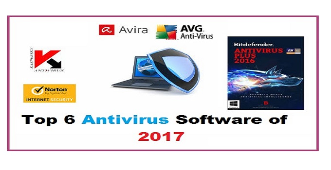 Photo of Top 6 Best Antivirus Softwares For Your Computer