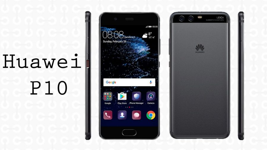 Photo of Huawei P10 Pictures Leaked : Full Phone Specification