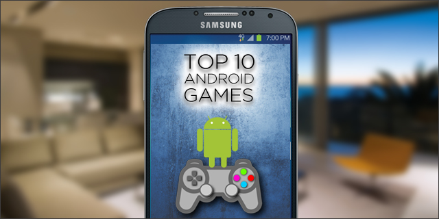 Top android games