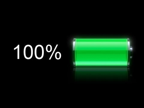 Dont charge the mobile at 100%