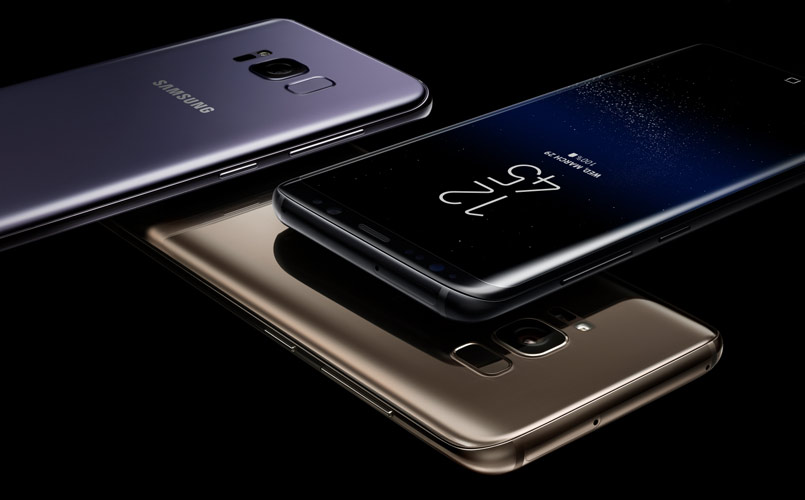 Photo of You May Have Not Noticed these 5 Unique Features of Samsung Galaxy S8