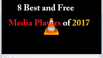 Best 8 meda players of 2017