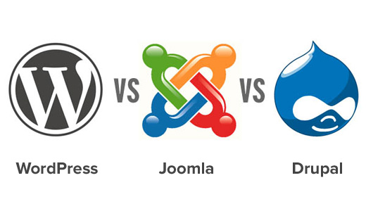 Photo of Which One is Better WordPress, Joomla or Drupal?
