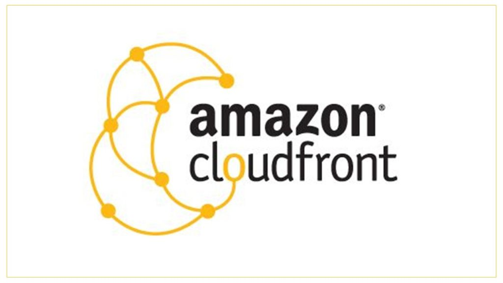 Best CDN Providers amazon cloudfront
