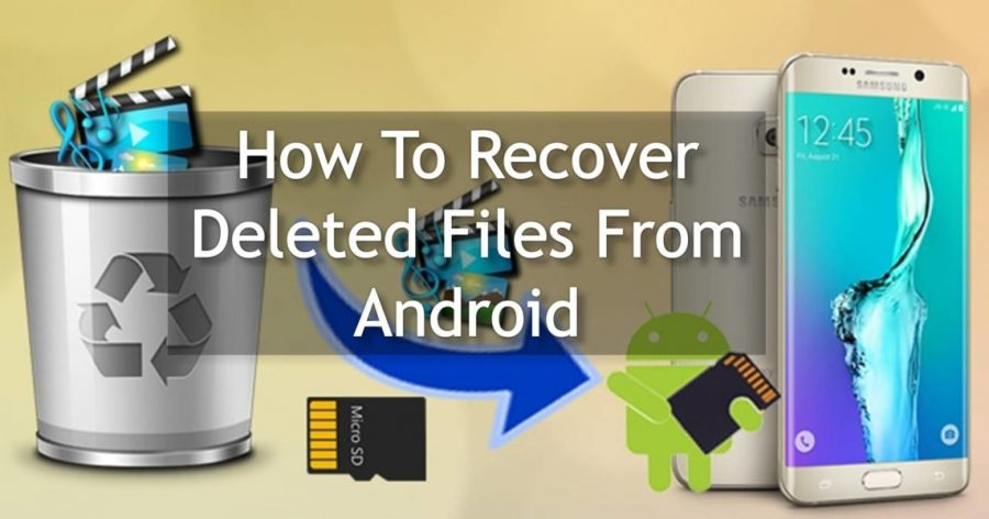 Photo of How To Recover Deleted Files From Android in 4 Easy Steps
