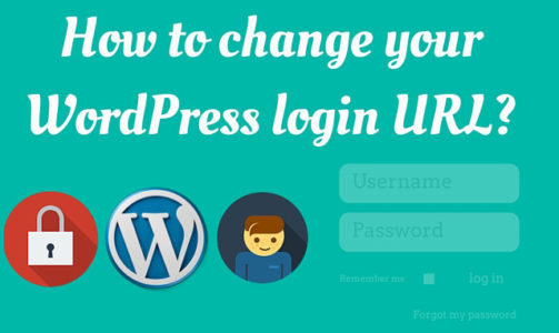 Photo of How to Change WordPress Admin Login URL For Better Security