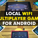 Best multiplayer games for android for 2017