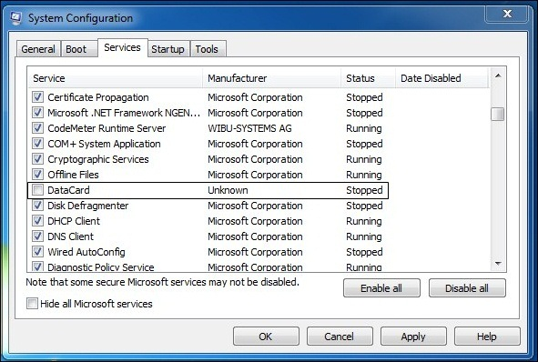 How to remove virus from PC without any software