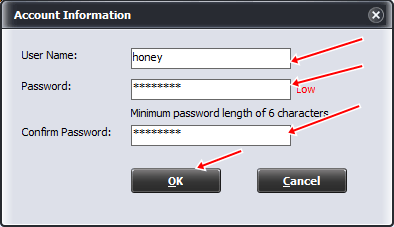 How to password protect usb pen drive