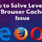 how to solve leverage Browser cache