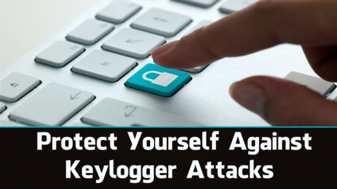 Photo of How To Encrypt Keyboard To Avoid Keyloggers