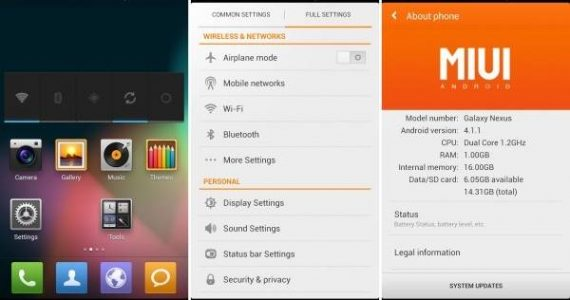 Top 10 Best Custom ROM For Your Rooted Android Device