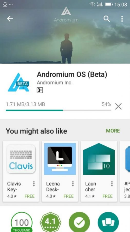 How to turn your android into fully functional computer