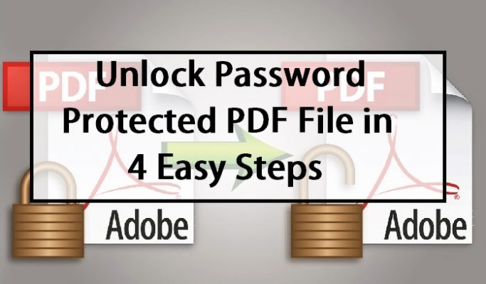 Photo of How To Unlock Password Protected PDF File in 4 Easy Steps