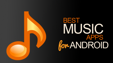 Top 10 Best music Apps For android