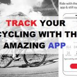 Track your cycling with this amazing app