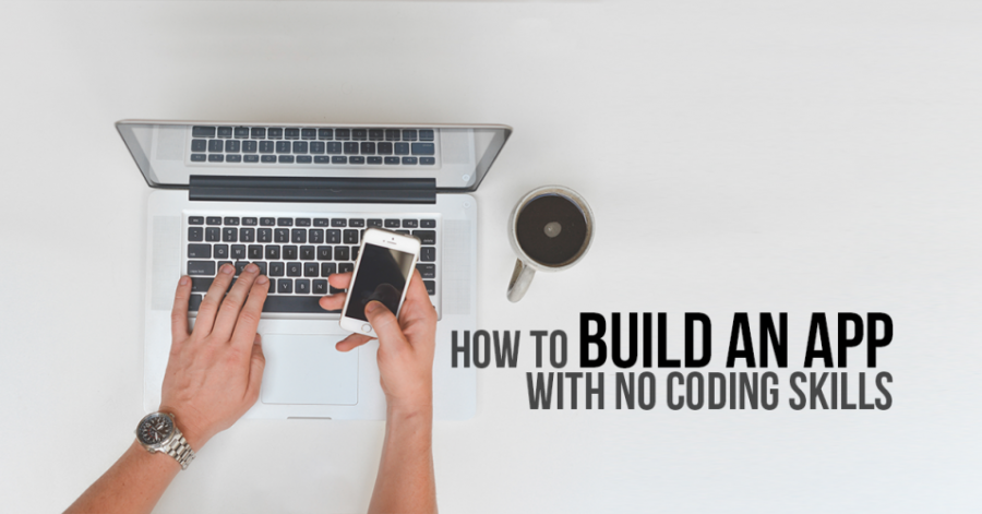 Photo of How To Build Mobile App Without Coding