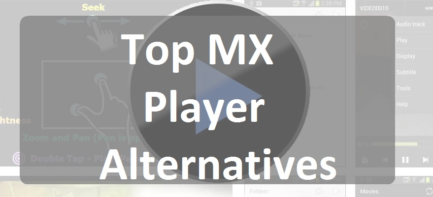 Photo of 5 Best Alternatives Of MX Player for Android That You Must Try.