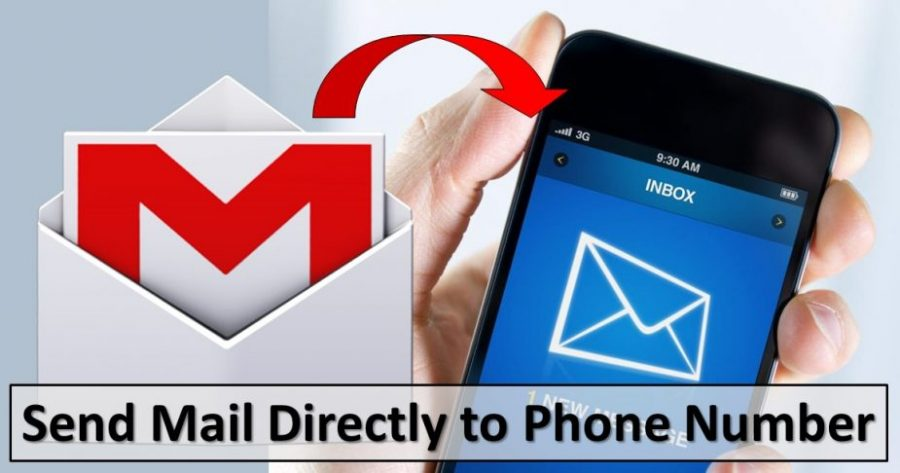 Photo of How to Send Email to Any Mobile Number Using Google Chrome.