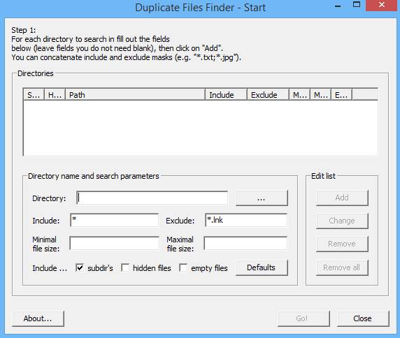 How To Find And Remove Duplicate Files In Computer