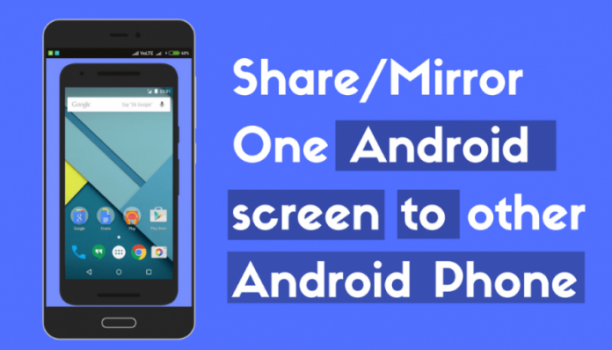 Photo of How To Share Screen In Android Smartphones