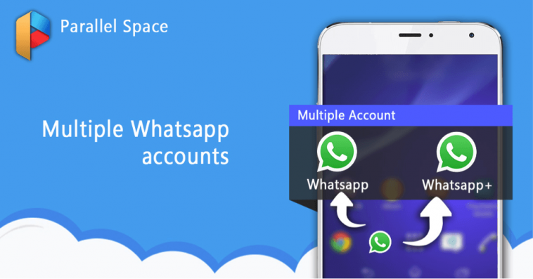 How To Run Multiple Social Accounts (WhatsApp, Facebook etc) In One Device?