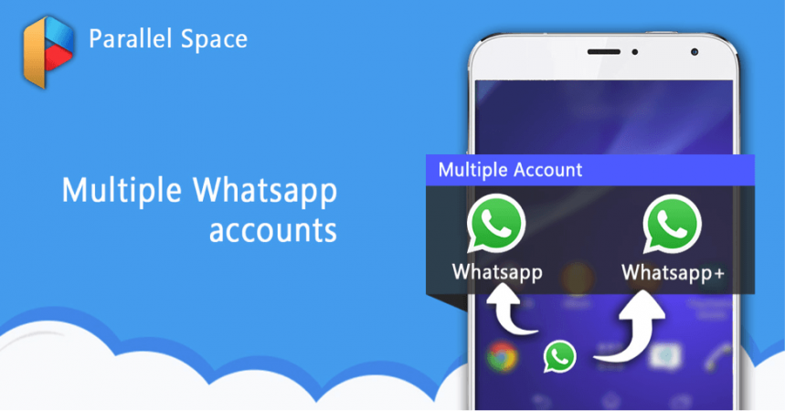 Photo of How To Run Multiple Social Accounts (WhatsApp, Facebook etc) In One Device?