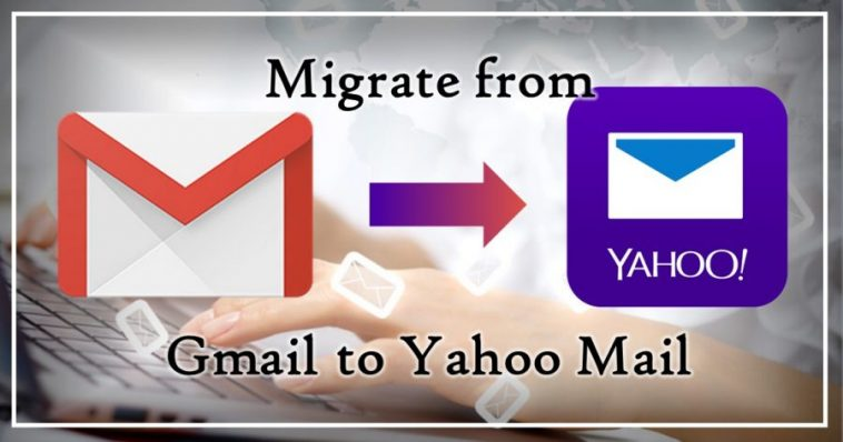 how to send an email from gmail to yahoo mail