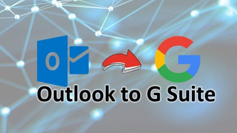 pst to g suite