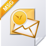 msg file type