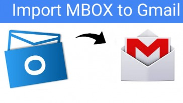 import mbox to gmail account
