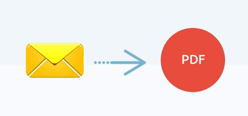 Photo of Convert MSG to PDF – How to Export MSG File to PDF with Attachments