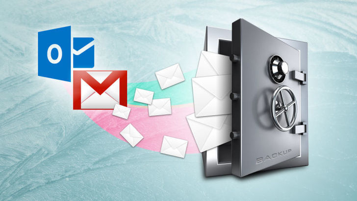 All in one email backup software