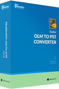 Top 10 OLM to PST COnverter