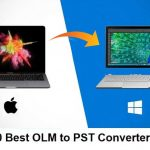 best olm to pst converter
