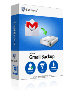 Gmail Backup SOftware