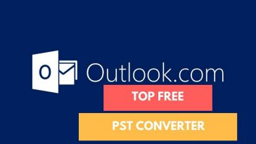 download pst converter