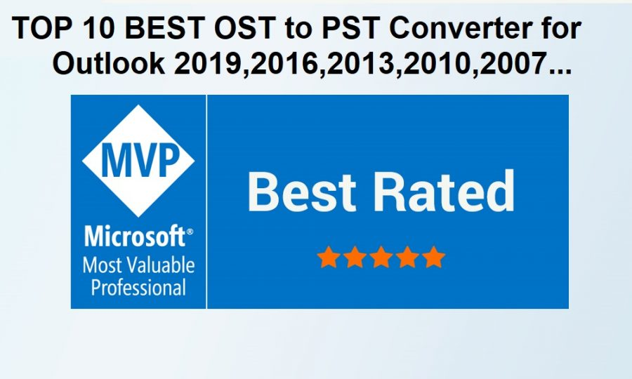 Photo of Top 10 Best OST to PST Converter in 2021 – Mac & Windows