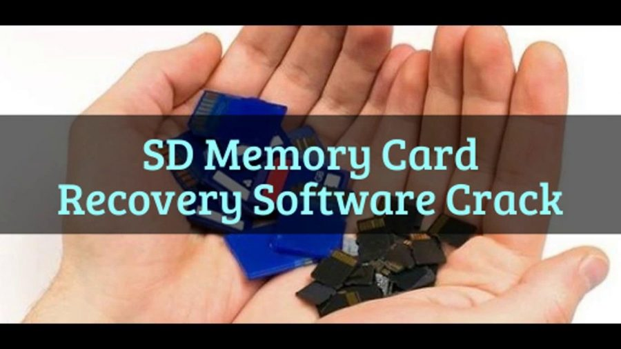 memory card photo recovery software free download with crack