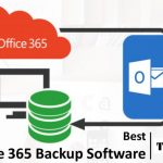Best office 365 Backup Software