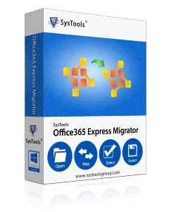 Systools Office 365 to Office 365 Migration