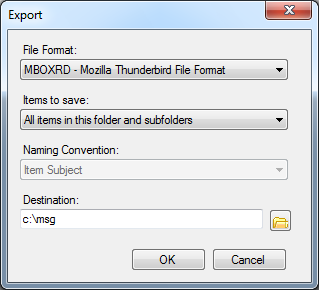 Convert ost to pst outlook 2019 free