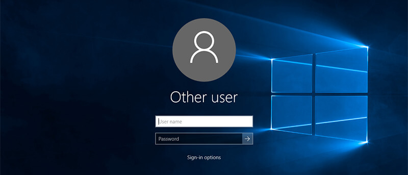 Photo of User Profile Cannot be Loaded- Recreate/ Reset User Profile in Windows 7