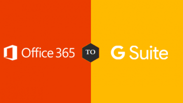 best office 365 to g suite migration software