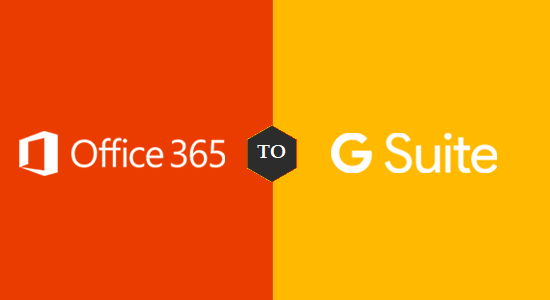 Photo of Top 5 Best Office 365 to G Suite Migration Tool (2021)