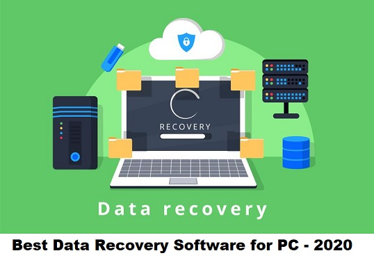 Photo of Top 10 Best Data Recovery Software for PC in 2021