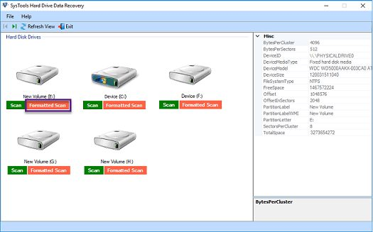 best forensic data recovery software 2020