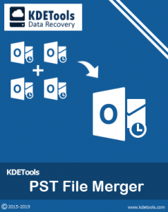 best outlook pst merge tool