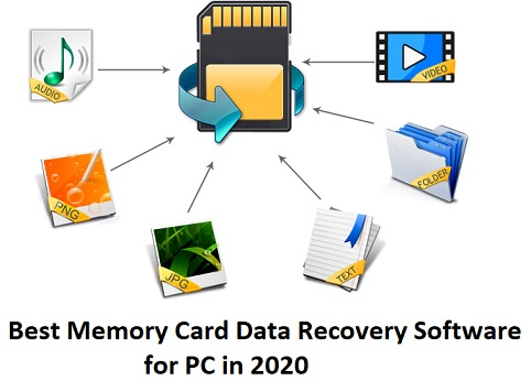 Photo of Top 6 Best Memory Card Data Recovery Software for PC in 2021